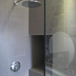 Villa savino shower